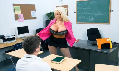 Teachers porn category